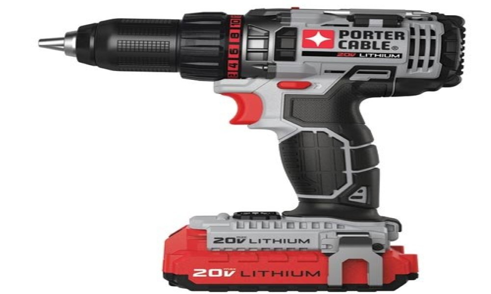 Porter Cable Cordless Drill Reviews