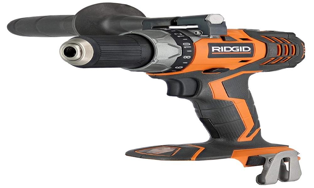 Ridgid Cordless Drill Reviews