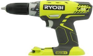 Ryobi P208 Lithium Ion Cordless Drill Reviews