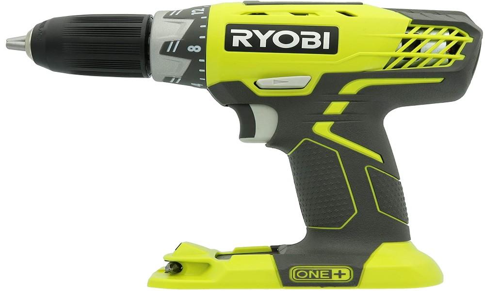 Ryobi Cordless Drill Reviews