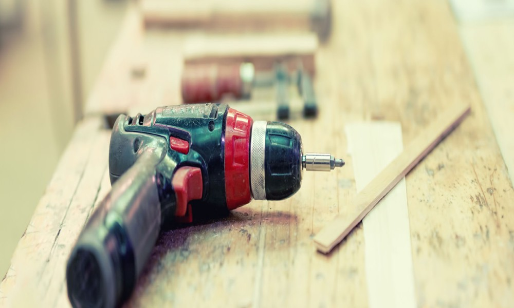 Corded vs Cordless Drill Power