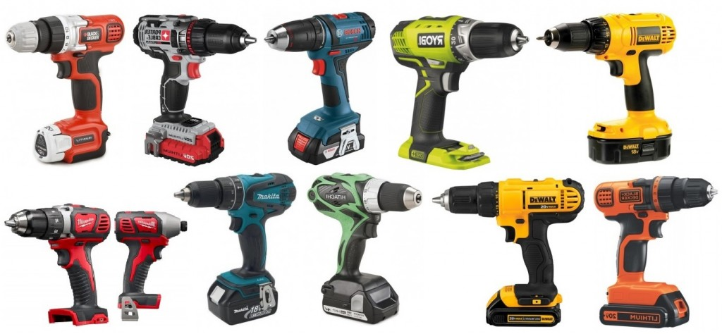 What is the Best Cordless Drill?