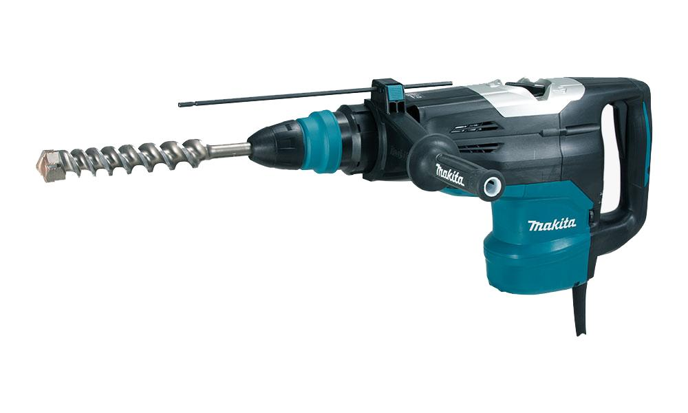 What is a Hammer Drill Used For